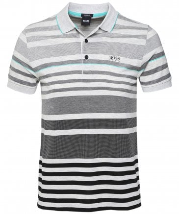 96f9b33d Men's Hugo Boss Polo Shirts | Jules B