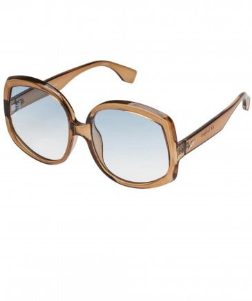 Le Specs Women's Illumination Sunglasses