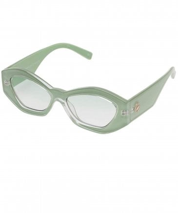 Le Specs Women's The Ginchiest Sunglasses