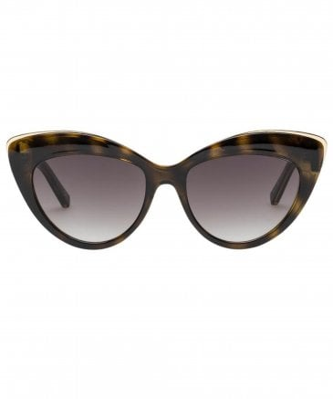 Le Specs Women's Beautiful Stranger Sunglasses