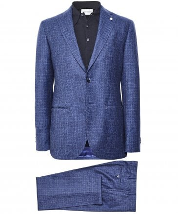 newest style most reliable differently Men's Designer Tailored Suits | Jules B