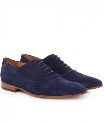 Suede Starling Shoes