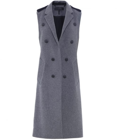Rag and Bone Ashton Tailored Waistcoat