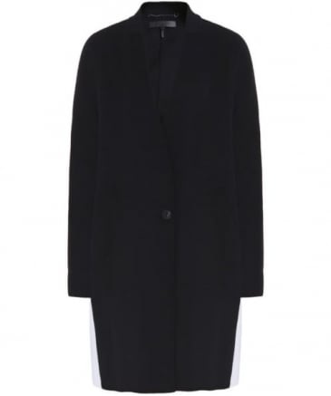 Rockley Wool Coat