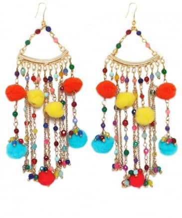 Cancun Earrings