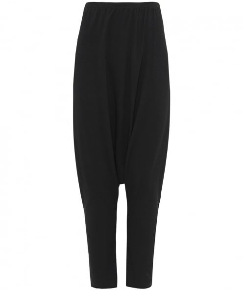 Rundholz Low Crotch Jersey Trousers
