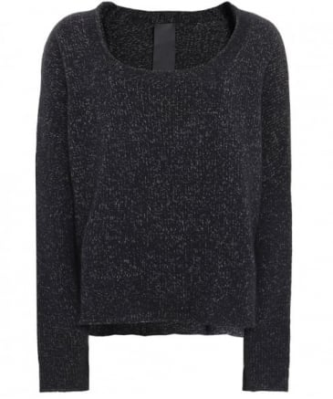 Wool Oversized Sweater