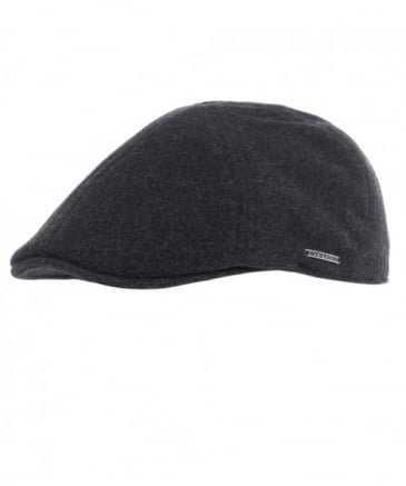 Texas Wool Cashmere Cap