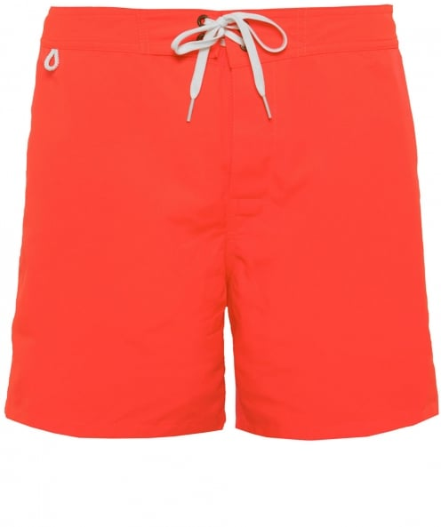 Sundek Long Board Swim Shorts