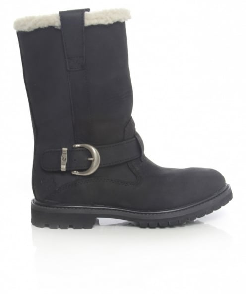 Timberland Nellie Pull-On Boots