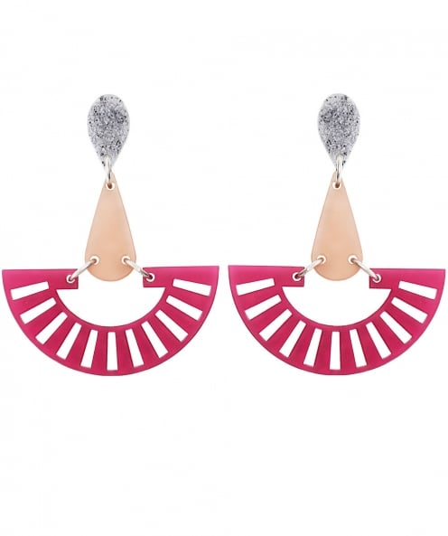 Toolally Fandangos Drop Earrings