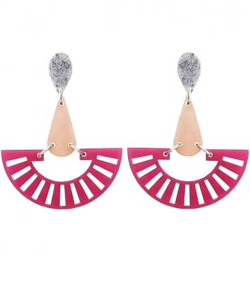 Fandangos Drop Earrings