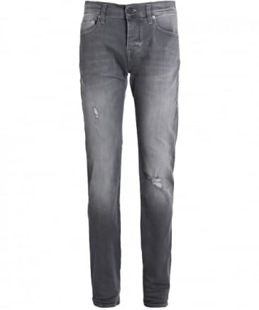 Skinny Fit Rocco Comfort Jeans