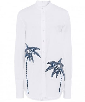 Classic Palm Tree Shirt