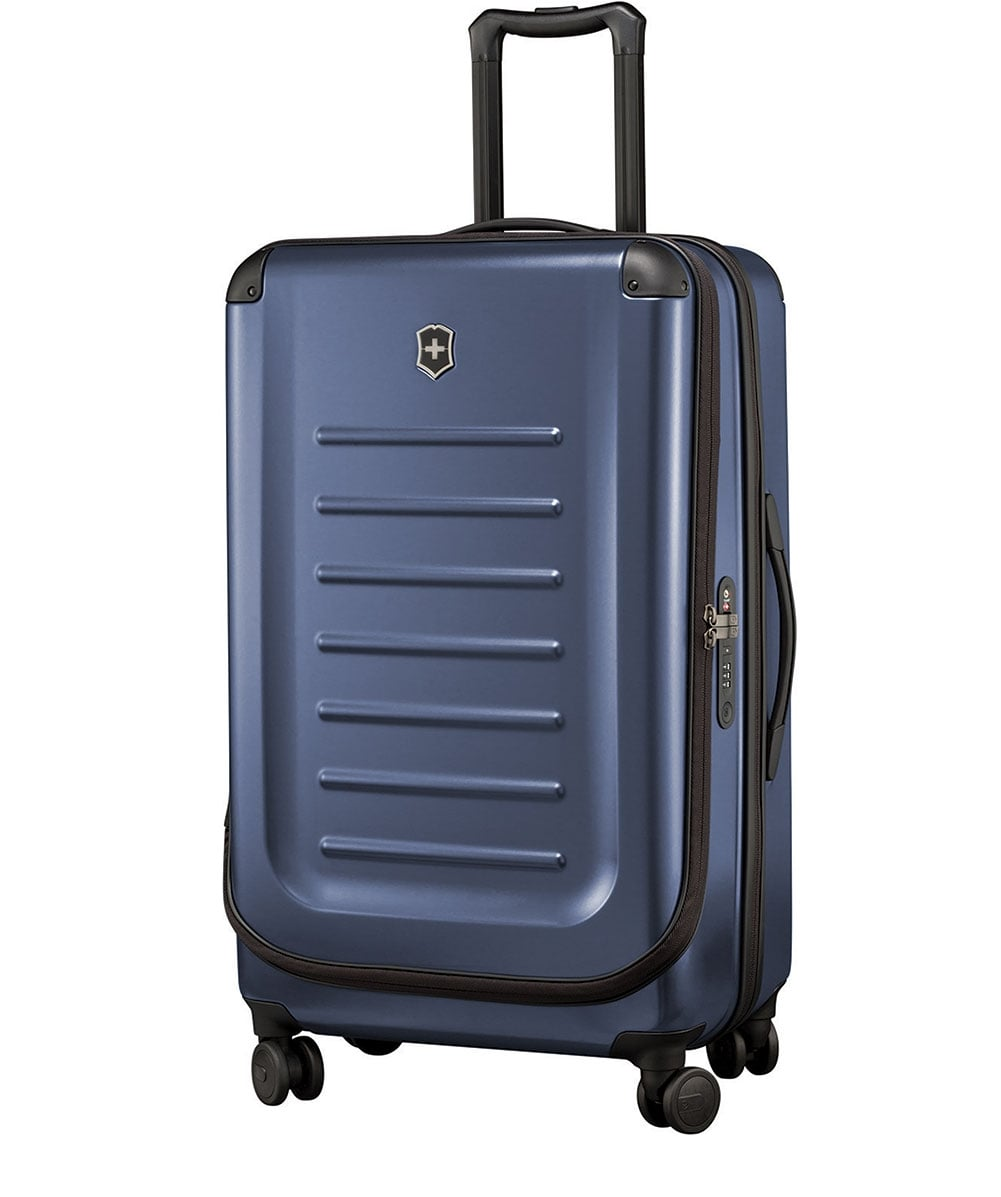 Victorinox Navy Spectra 2.0 Large Expandable Suitcase | Jules B
