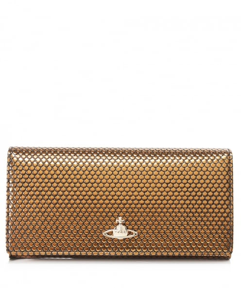Vivienne Westwood Accessories Florence Long Purse