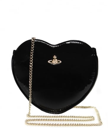 Margate Love Heart Clutch