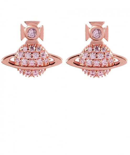 Vivienne Westwood Accessories Tamia Stud Earrings