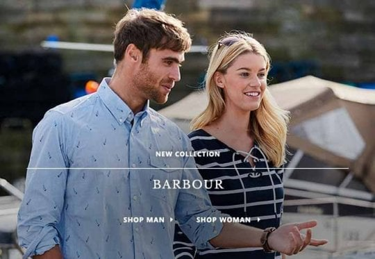 Barbour Generic