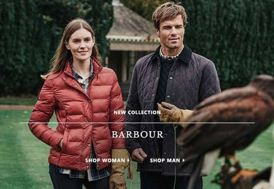 Barbour (Mainline) - Generic AW18