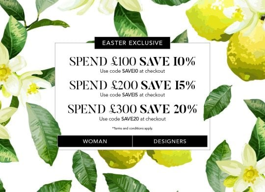 Easter Exclusive - Woman