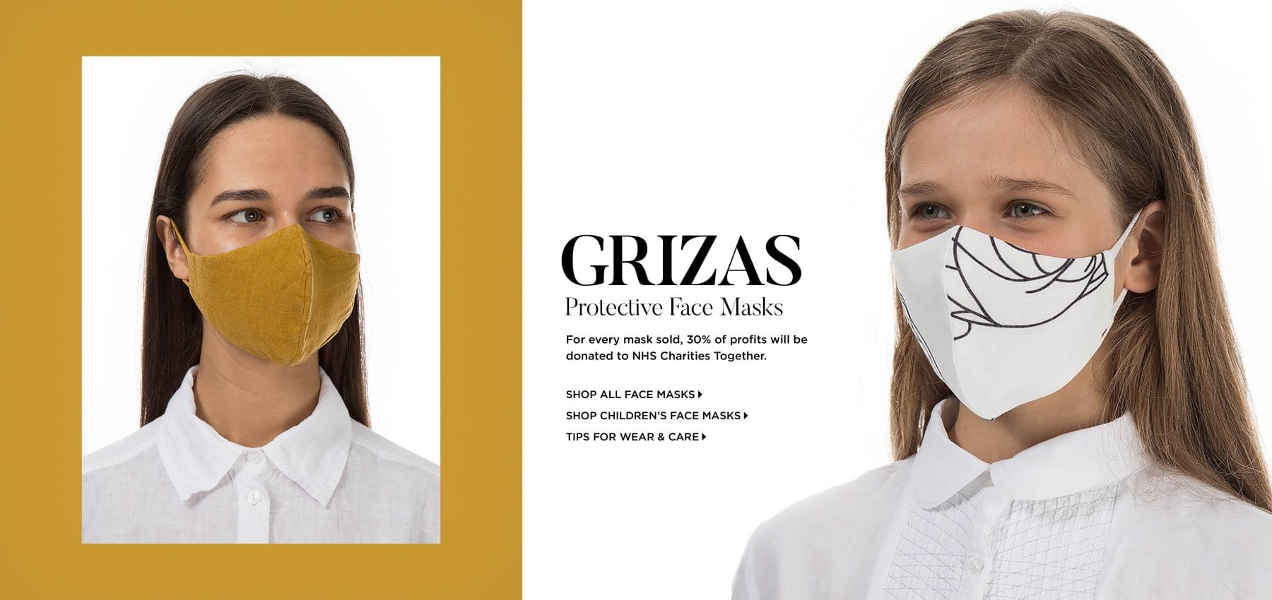 Grizas Childrens new