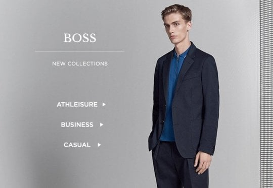 Hugo Boss - Generic