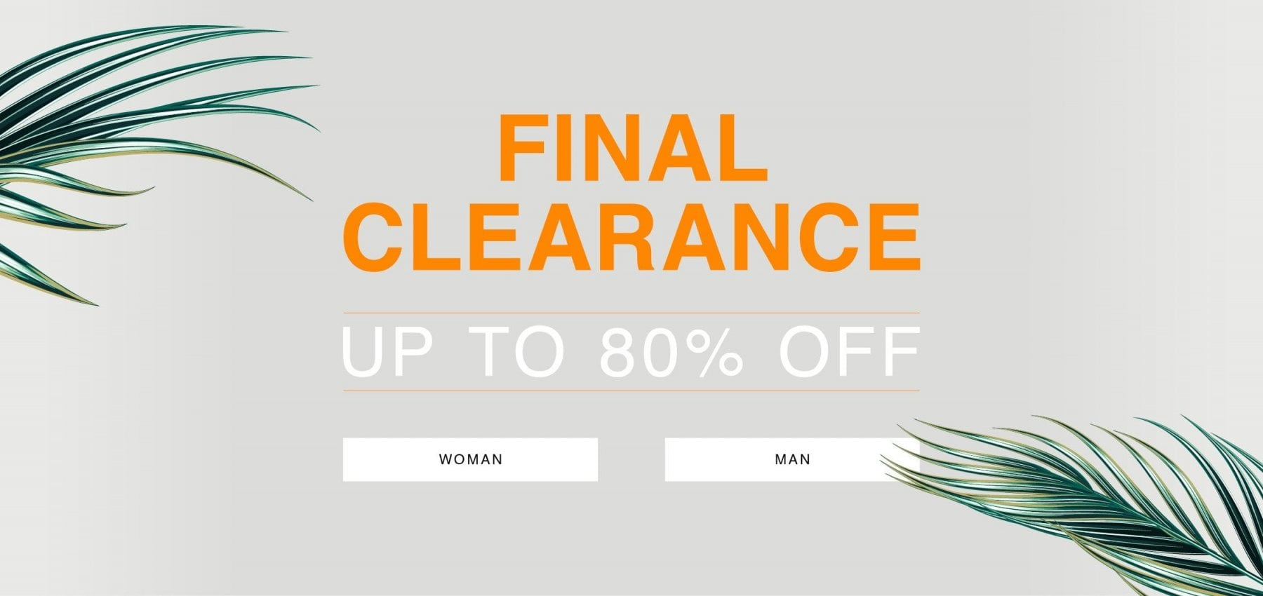 Mid Season Sale - Woman