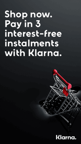Pay later with Klarna at Jules B